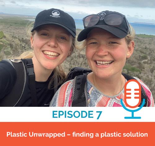 Plastic Unwrapped